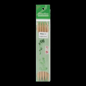 "ChiaoGoo Double Point Knitting Needles 8"" 1037-11"