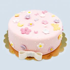 Scallop Cake Mats | Craftslane